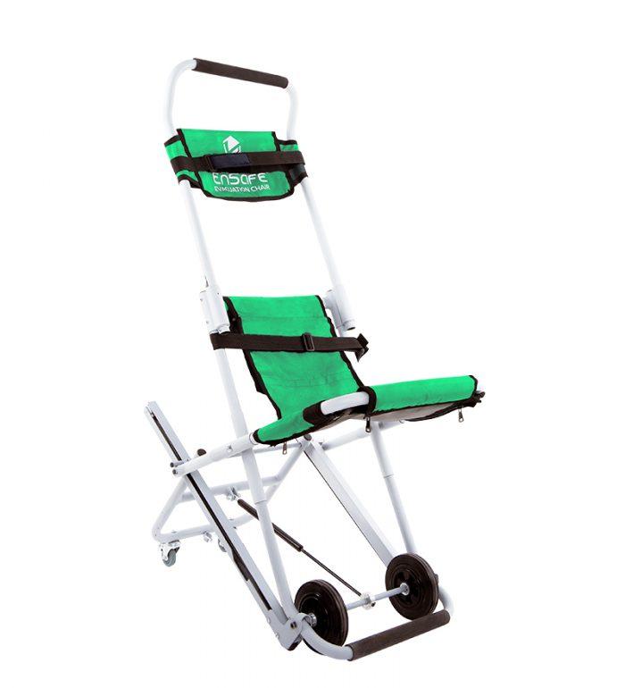 krzesło ewakuacyjne robin